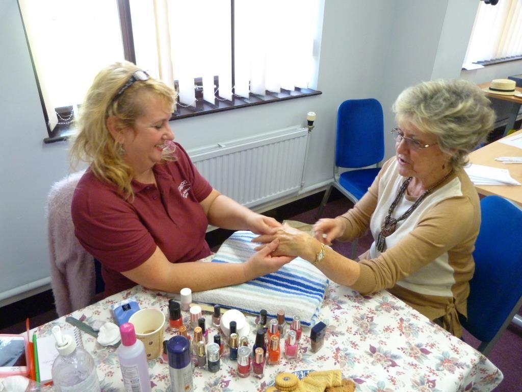 Hand-massage-at-FOP