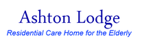 Ashton Lodge Care Home