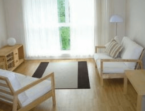 Treow House – Supported Living in Central Bedfordshire