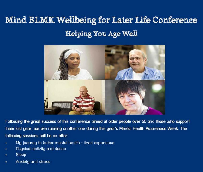 BLMK conference