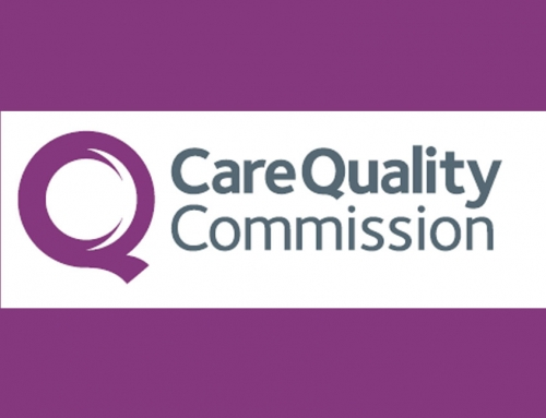 CQC Inspection Report on Valley House, Marston Moretaine