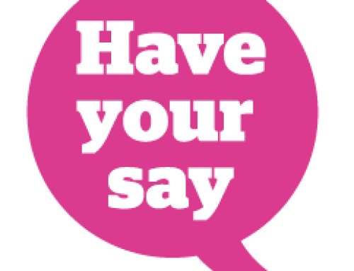 Have your say on the Mental Capacity (Amendment) Bill