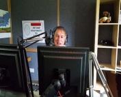 Alan Waring Biggles FM