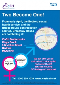 Sexual health clinic bedford uk