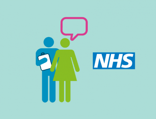 NHS England : Consultation on Evidence Based Interventions