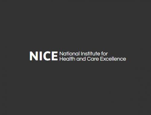 NICE Public Involvement Programme