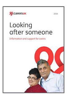 Carers UK guide