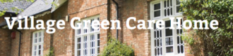 Village Green Care Home logo