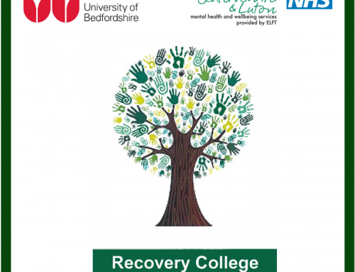 Recovery College launch their Autumn 2018 programme