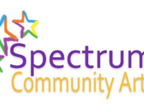 Spectrum Community Arts Activity Groups