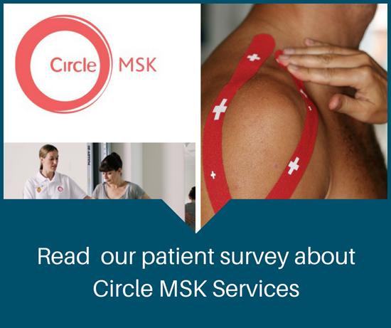 MSK-survey