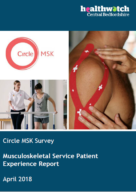 MSK Survey