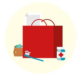 Red Bag Scheme