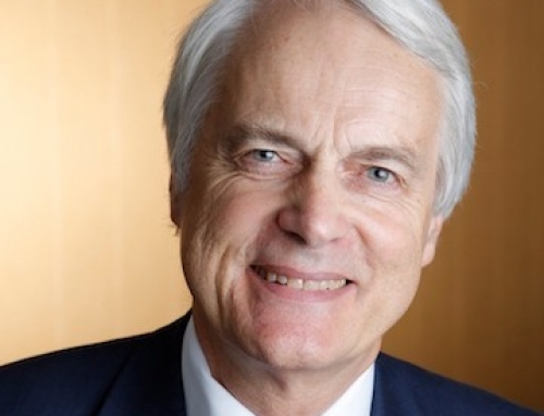 Sir Robert Francis QC confirmed as new Chair of Healthwatch England
