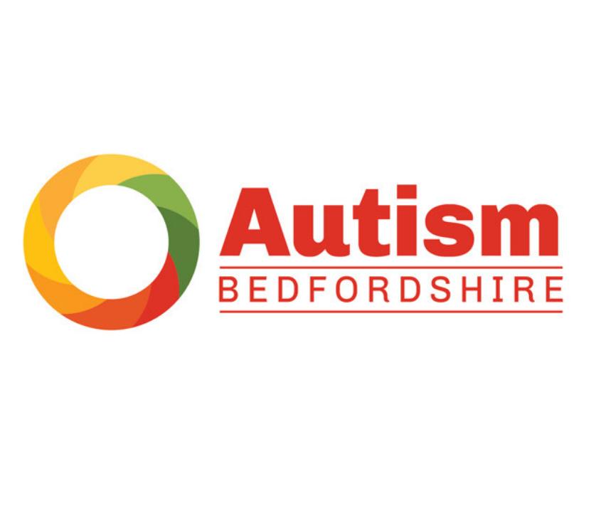 Autism Bedfordshire logo