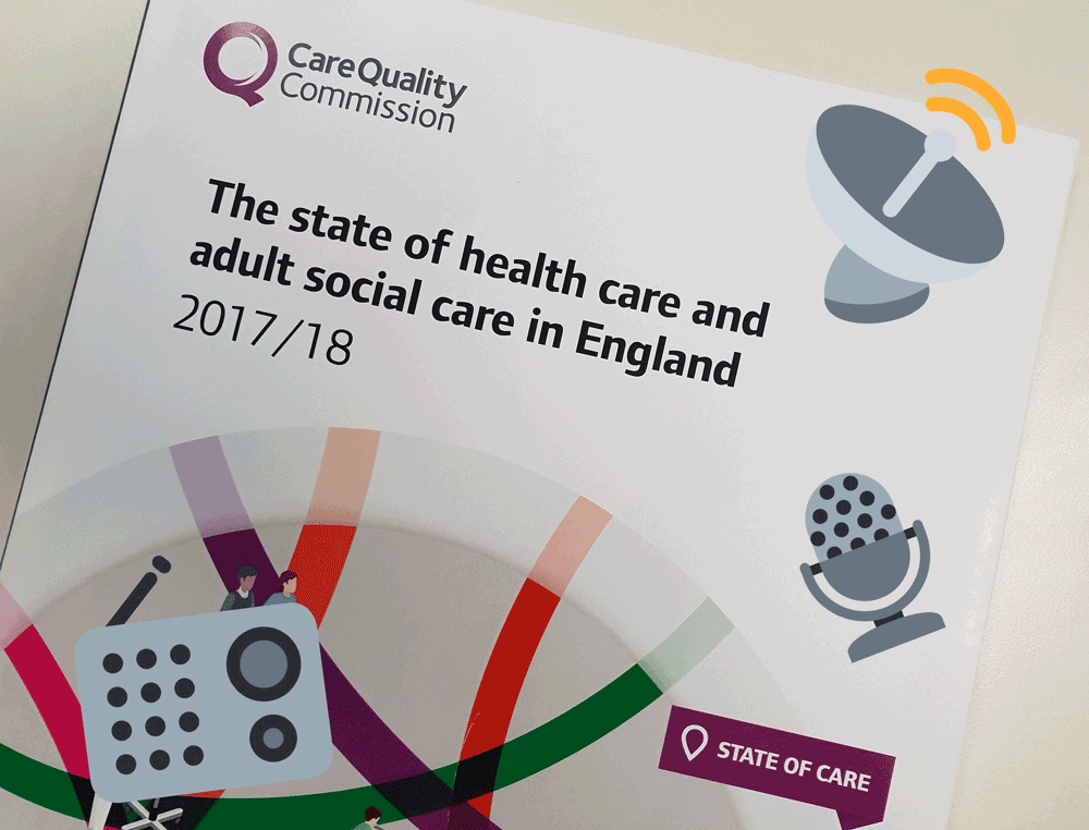 CQC State-of-Care 2017.8