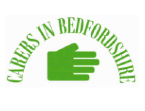 Carers in Bedfordshire provides advice for older people