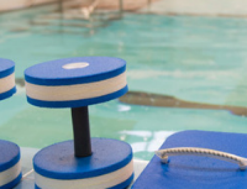 Bedford Hospital Musculoskeletal (MSK) Hydrotherapy Service