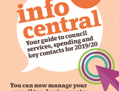 Central Bedfordshire Council Tax Bills