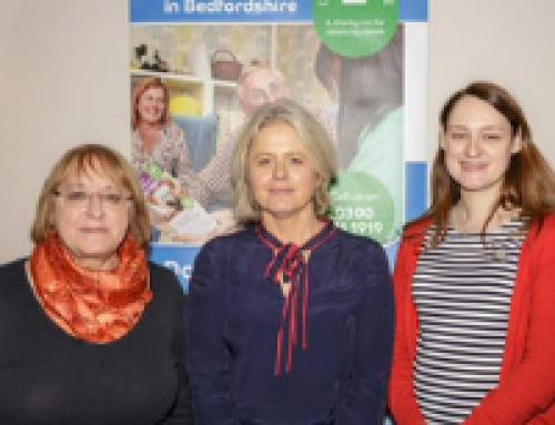 Join the Board of Carers in Bedfordshire