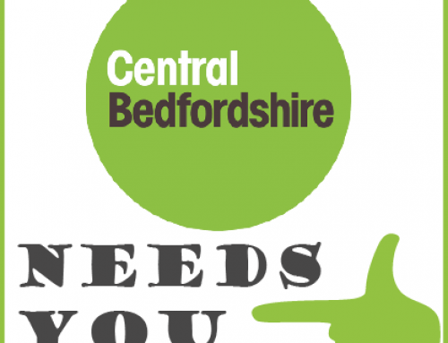 Central Bedfordshire Council Needs Your Help