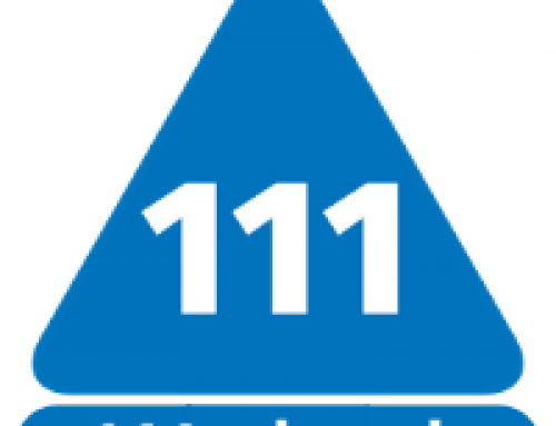 NHS 111 now available online