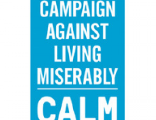 CALM (Campaign Against Living Miserably) helpline
