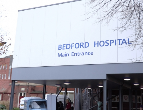 Bedford Hospital NHS Trust launches exciting plan for the next three years