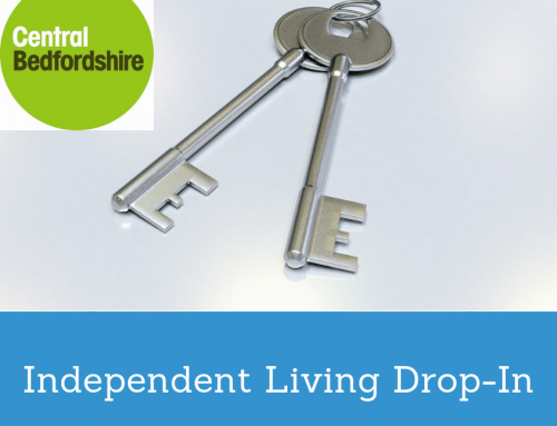 Independent Living Drop-Ins
