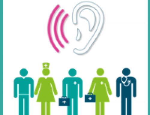 Access to healthcare for the D/deaf community