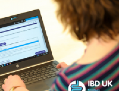 Your chance to have your say about your IBD care