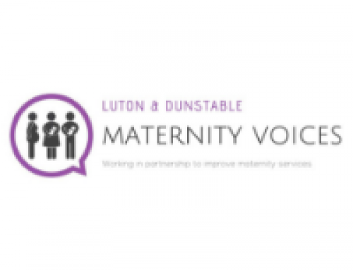 Luton & Dunstable Maternity Voices (MVP)