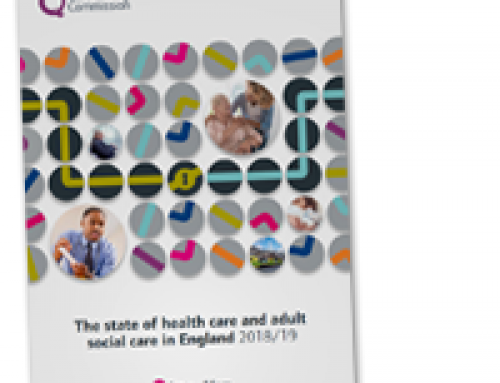 State of Care 2018/19