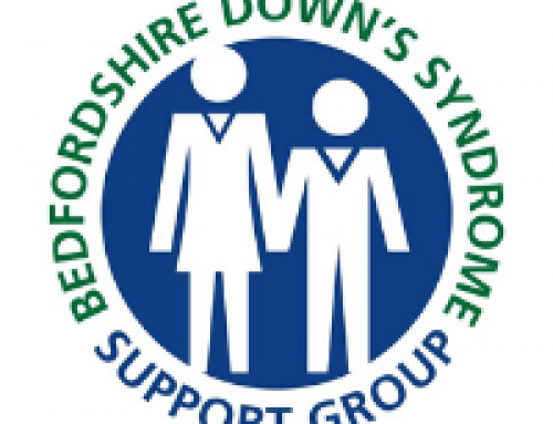 Volunteers needed for the Bedfordshire Downs Syndrome Support Group