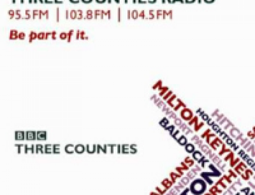 BBC Three Counties discusses mental health services with Minds2Gether and Healthwatch Central Bedfordshire