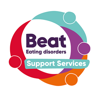 Beat Eating Disorders Support Services logo