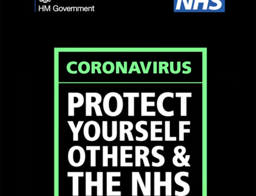 Keep up to date on the information available for Coronavirus