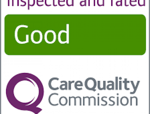 CQC Inspection of Creative Support – Bedfordshire Service