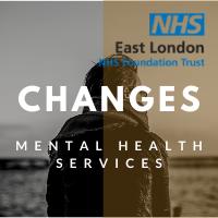 Mental Health Services - ELFT