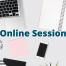 Online session