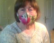 Susan Clarke Healthwatch Central Bedfordshire Volunteer