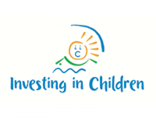 Young Healthwatch gains Investing in Children Membership Award