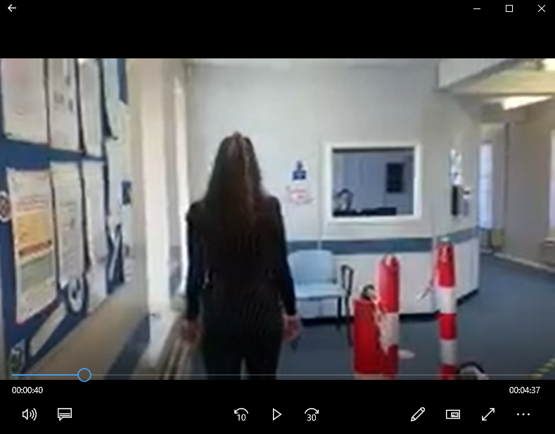 Video capture - Leighton Road Surgery