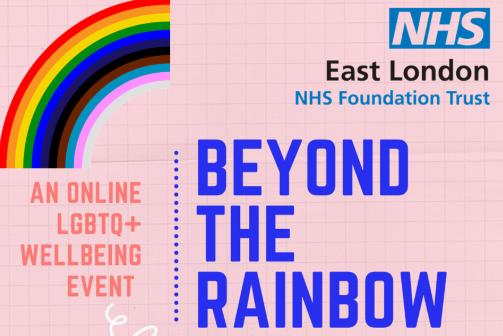 Online wellbeing event