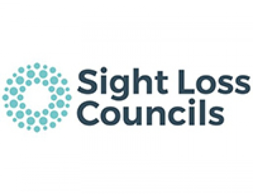 Become a Bedfordshire Sight Loss Council member