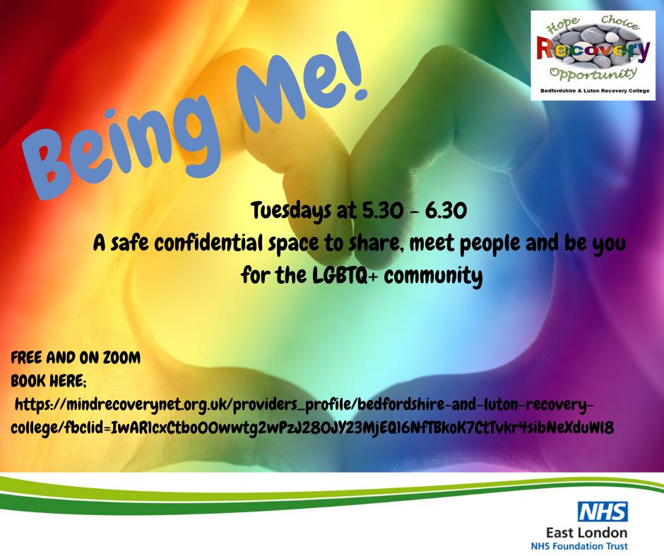 LGBTQ event