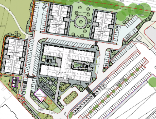 Green light given for Hub and older people's housing in Dunstable