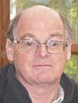 David Debutts HWCB Volunteer