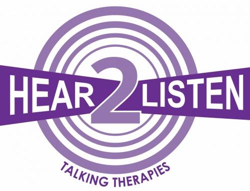 Hear2Listen Podcast