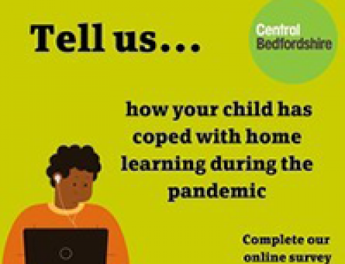 How has your child coped with home learning during the pandemic?